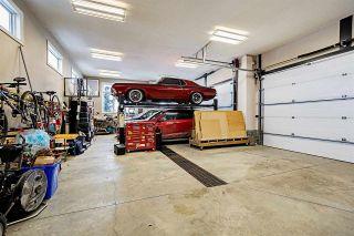 Photo 36: 49 GREENFIELD Close: Fort Saskatchewan House for sale : MLS®# E4230517