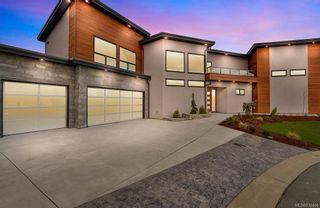 Photo 6: 2198 Navigators Rise in Langford: La Bear Mountain House for sale : MLS®# 832464