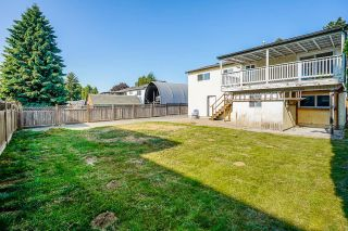 Photo 36: 3401 JUNIPER Crescent in Abbotsford: Abbotsford East House for sale : MLS®# R2604754
