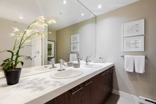 """Photo 17: 207 2828 YEW Street in Vancouver: Kitsilano Condo for sale in """"Bel-Air"""" (Vancouver West)  : MLS®# R2611866"""