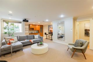 Photo 17: 5878 MARGUERITE Street in Vancouver: South Granville House for sale (Vancouver West)  : MLS®# R2342138