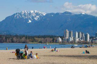 "Photo 14: 102 2125 YORK Avenue in Vancouver: Kitsilano Condo for sale in ""YORK GARDENS"" (Vancouver West)  : MLS®# R2593910"