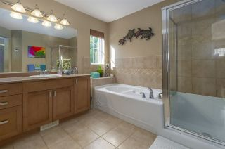 """Photo 16: 39 2200 PANORAMA Drive in Port Moody: Heritage Woods PM Townhouse for sale in """"QUEST"""" : MLS®# R2307512"""