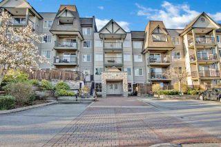 """Photo 2: 211 12083 92A Avenue in Surrey: Queen Mary Park Surrey Condo for sale in """"The Tamaron"""" : MLS®# R2557929"""