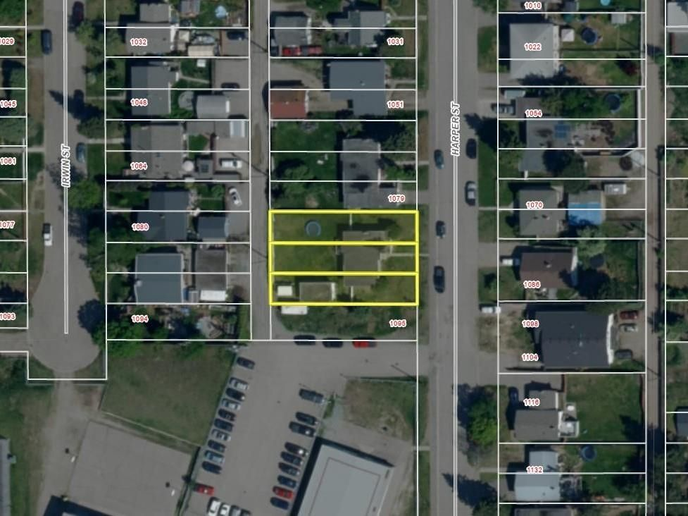 """Main Photo: 1095 HARPER Street in Prince George: Central House for sale in """"CENTRAL"""" (PG City Central (Zone 72))  : MLS®# R2617981"""