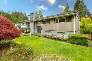 Photo 5: 1061 PROSPECT Avenue in North Vancouver: Canyon Heights NV House for sale : MLS®# R2620484
