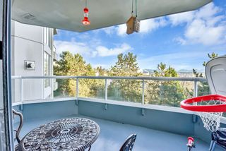 Photo 17: 403 71 JAMIESON Court in New Westminster: Fraserview NW Condo for sale : MLS®# R2525983