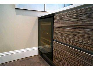 """Photo 6: # 205 2035 W 4TH AV in Vancouver: Kitsilano Condo for sale in """"THE VERMEER"""" (Vancouver West)  : MLS®# V1031856"""