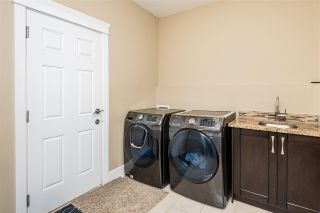 Photo 19: 3658 CLAXTON Place in Edmonton: Zone 55 House for sale : MLS®# E4241454