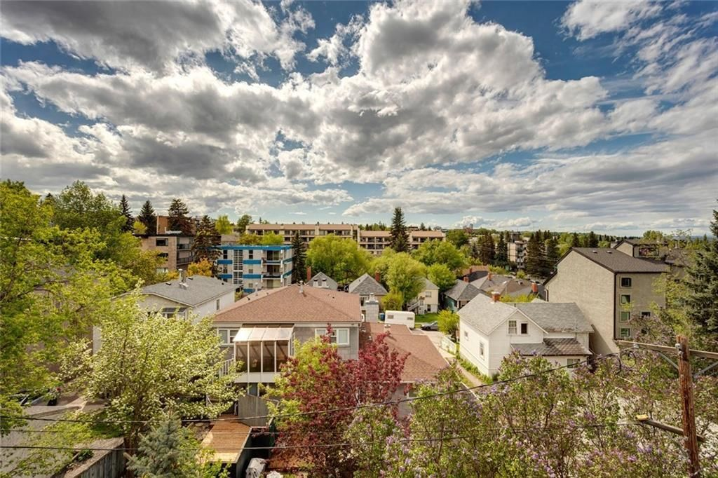 Main Photo: 303 2307 14 Street SW in Calgary: Bankview Apartment for sale : MLS®# A1039133
