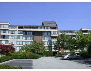 """Photo 1: 603 2101 MCMULLEN Avenue in Vancouver: Quilchena Condo for sale in """"ARBUTUS VILLAGE"""" (Vancouver West)  : MLS®# V783552"""