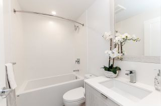 """Photo 10: 3501 2311 BETA Avenue in Burnaby: Brentwood Park Condo for sale in """"Lumina Waterfall"""" (Burnaby North)  : MLS®# R2582193"""