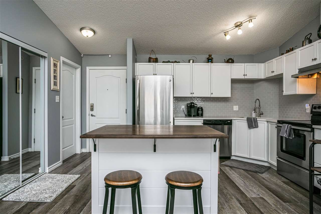 Main Photo: 7422 7327 SOUTH TERWILLEGAR Drive in Edmonton: Zone 14 Condo for sale : MLS®# E4236530