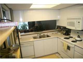 """Photo 5: 1203 1199 EASTWOOD Street in Coquitlam: North Coquitlam Condo for sale in """"2010"""" : MLS®# V863673"""