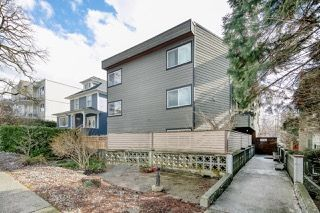 Photo 15: 206 1540 E 4TH AVENUE in Vancouver: Grandview VE Condo for sale (Vancouver East)  : MLS®# R2244513