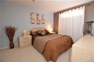 Photo 15: 48 Chadwick Crescent in Winnipeg: Canterbury Park Residential for sale (3M)  : MLS®# 1807939