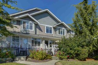 """Photo 25: 50 19480 66 Avenue in Surrey: Clayton Townhouse for sale in """"TWO BLUE II"""" (Cloverdale)  : MLS®# R2490979"""