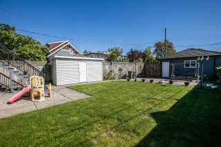Photo 10: 746 E KING EDWARD Avenue in Vancouver: Fraser VE House for sale (Vancouver East)  : MLS®# R2061570