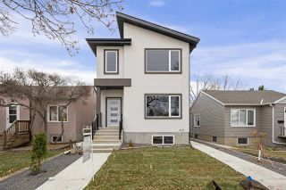 Photo 1: # 2 10917 68 Avenue in Edmonton: Zone 15 Duplex Front and Back for sale : MLS®# E4209123