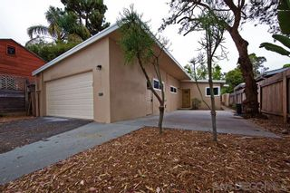 Photo 2: LA JOLLA House for rent : 3 bedrooms : 5425 Waverly Ave