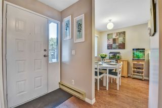 """Photo 3: 120 9467 PRINCE CHARLES Boulevard in Surrey: Queen Mary Park Surrey Townhouse for sale in """"PRINCE CHARLES ESTATES"""" : MLS®# R2541241"""