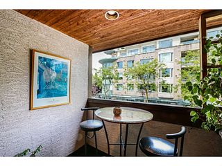 """Photo 18: 1724 CYPRESS Street in Vancouver: Kitsilano Townhouse for sale in """"CYPRESS MEWS"""" (Vancouver West)  : MLS®# V1083303"""