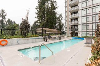 "Photo 17: 3705 3080 LINCOLN Avenue in Coquitlam: North Coquitlam Condo for sale in ""1123 WESTWOOD"" : MLS®# R2534411"