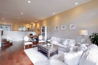 Photo 4: 1 2555 SKILIFT Road in West Vancouver: Chelsea Park Townhouse for sale : MLS®# R2539824