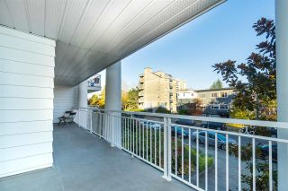 Photo 17: 203 1066 W 13TH AVENUE in Vancouver: Fairview VW Condo for sale (Vancouver West)  : MLS®# R2416546
