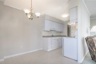 """Photo 4: 1202 2041 BELLWOOD Avenue in Burnaby: Brentwood Park Condo for sale in """"ANOLA PLACE"""" (Burnaby North)  : MLS®# R2209182"""