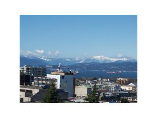 """Photo 10: 901 1333 W 11TH Avenue in Vancouver: Fairview VW Condo for sale in """"SAKURA"""" (Vancouver West)  : MLS®# V885344"""