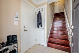 Photo 3: 33 12351 NO. 2 ROAD in Richmond: Steveston South Townhouse for sale : MLS®# R2561470