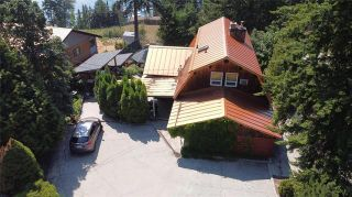 Photo 38: 110 Mann Road, in Sicamous: House for sale : MLS®# 10236126