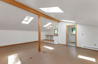 Photo 36: 1467 Milstead Rd in : Isl Cortes Island House for sale (Islands)  : MLS®# 881937