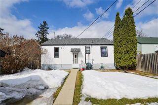 Photo 18: 36 Glenlawn Avenue in Winnipeg: Elm Park Residential for sale (2C)  : MLS®# 1806385