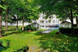 Photo 6: 329 5835 HAMPTON Place in Vancouver: University VW Condo for sale (Vancouver West)  : MLS®# R2588383