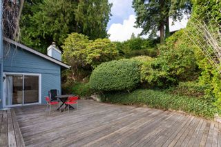 Photo 19: 3381 MATHERS Avenue in West Vancouver: Westmount WV House for sale : MLS®# R2614749