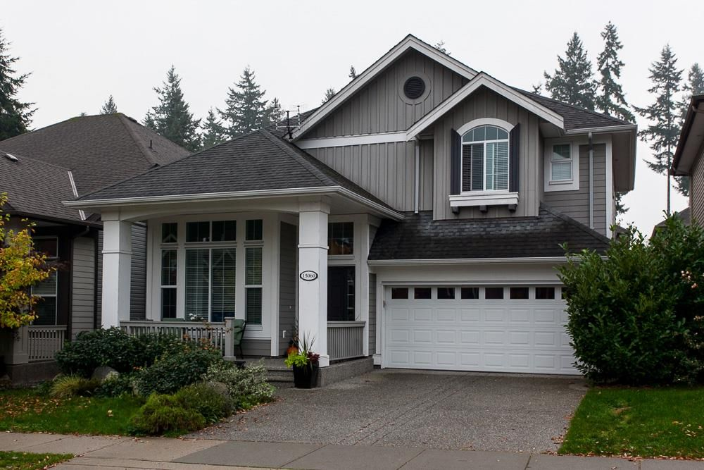 """Main Photo: 15060 59 Avenue in Surrey: Sullivan Station House for sale in """"Panorama"""" : MLS®# R2127641"""