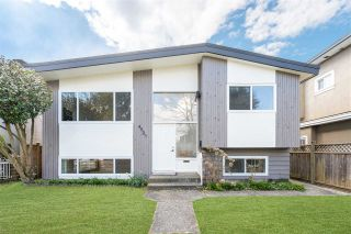 Main Photo: 4921 CHESTER Street in Vancouver: Fraser VE House for sale (Vancouver East)  : MLS®# R2608683