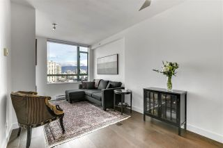 "Photo 3: 1305 1238 BURRARD Street in Vancouver: Downtown VW Condo for sale in ""Alatdena"" (Vancouver West)  : MLS®# R2557932"