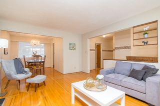 Photo 7: 2418 WARRENTON Avenue in Coquitlam: Central Coquitlam House for sale : MLS®# R2537280