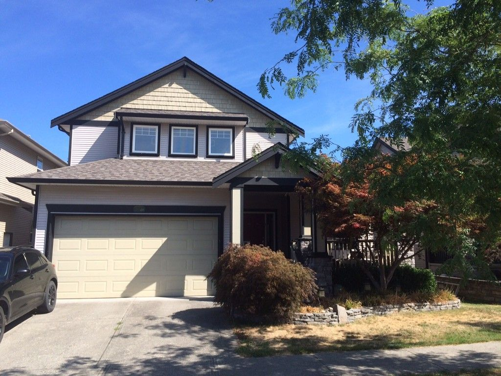 Main Photo: 70A Avenue in Surrey: Cloverdale BC House for sale