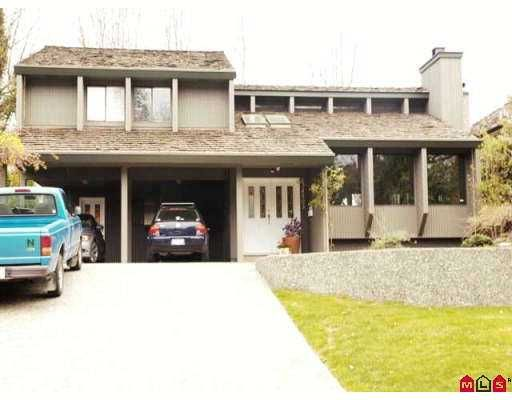 """Main Photo: 34503 BLATCHFORD Way in Abbotsford: Abbotsford East House for sale in """"MacMillan"""" : MLS®# F2707432"""