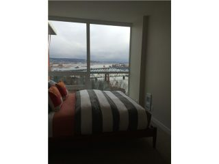 Photo 4: # 802 125 COLUMBIA ST in New Westminster: Downtown NW Condo for sale