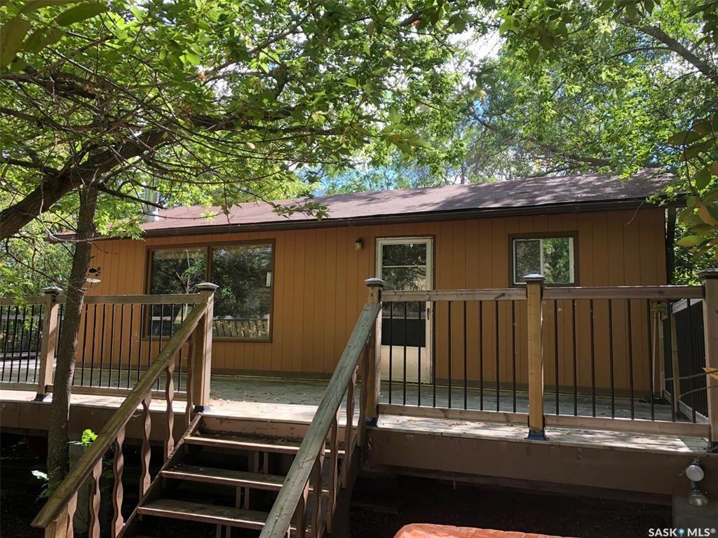 Main Photo: 4 Spanier Drive in Pasqua Lake: Residential for sale : MLS®# SK823913