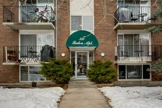 Photo 5: 101 340 4 Avenue NE in Calgary: Crescent Heights Apartment for sale : MLS®# A1059689