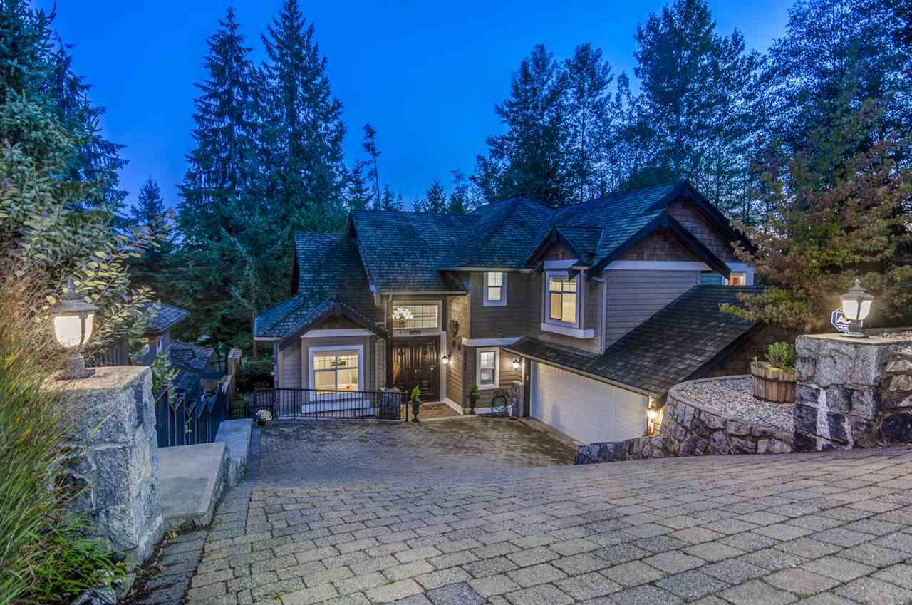 """Main Photo: 3401 ANNE MACDONALD Way in North Vancouver: Northlands House for sale in """"Northlands"""" : MLS®# R2408545"""