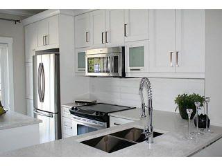 Photo 4: 59 10151 240 Street in MAPLE RIDGE: Albion Townhouse for sale (Maple Ridge)  : MLS®# V1089229