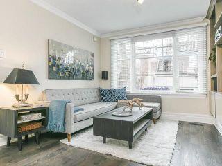 Photo 10: 109 Hamilton Street in Toronto: South Riverdale House (2-Storey) for sale (Toronto E01)  : MLS®# E4098157