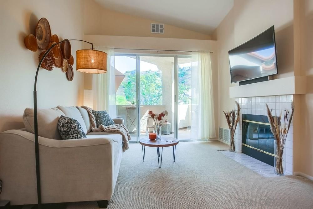 Main Photo: SCRIPPS RANCH Condo for sale : 2 bedrooms : 11255 Affinity Ct #100 in San Diego